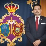"""Ciudad Real: La """"nueva etapa"""" en la Asociación de Cofradías estará presidida por Francisco José Turrillo"""