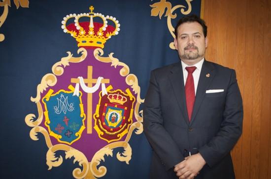 Turrillo presidente cofradias 3