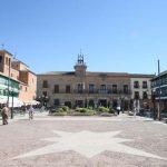 """La Diputación lleva a Almagro """"Los Sabores del Quijote"""" con motivo del 40 aniversario del Festival de Teatro"""
