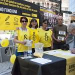 Amnistía Internacional alerta de la violación de derechos humanos tras el escaparate de los Juegos Olímpicos
