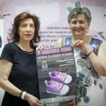 AMUMA llama a las familias a correr unidas, de la misma forma en que se lucha contra el cáncer