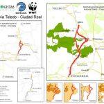 El Tribunal Supremo anula el trazado de la autovía Toledo-Ciudad Real a su paso por los Montes de Toledo