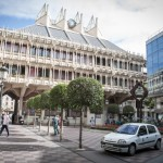 Ciudad Real contará con puntos de recarga gratuita para dispositivos electrónicos