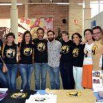 Una gala cargada de humor, solidaridad y emoción abre el Festival Internacional de Cine de Calzada de Calatrava