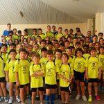 VII Campus Deportivo de verano de Salesianos Ciudad Real