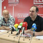Cerrados 13 convenios colectivos: CCOO prioriza la estabilidad en el empleo sobre lasubida salarial