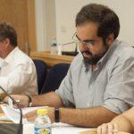 El concejal de Seguridad recuerda que la única manera de desalojar a los ocupas es mediante un proceso judicial