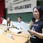 La Plataforma Ciudadana acusa al PSOE de intentar «dinamitar» el debate sobre el estado de Puertollano