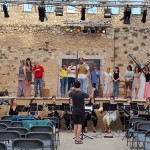 """La OFMAN pondrá escena este viernes su versión de """"El hombre de La Mancha"""" en el Auditorio La Granja"""