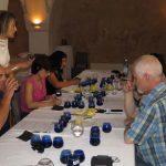 Manzanares: El concurso nacional de aceite de oliva virgen extra se consolida en FERCAM