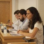 PSOE y Ganemos aprueban una moción por la abolición la prostitución y la «persecución» de los clientes