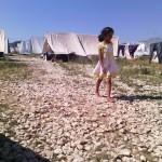 El eco de «la rabia y la impotencia» de una ciudadrealeña en el infierno de Katsikas