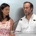 """Luis Alberto Lara señala que los """"vigilantes"""" de ahora son los que dejaron """"abandonado"""" Alarcos"""