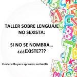 El Ayuntamiento de Ciudad Real incluye talleres sobre lenguaje no sexista en las escuelas municipales de verano