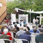 Puertollano: El Hotel de Mayores La Residencia celebra su décimo aniversario con actos de hermandad