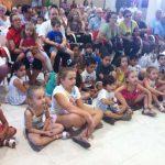 Puertollano: El Centro de Mayores I unirá a abuelos y nietos en el encuentro intergeneracional