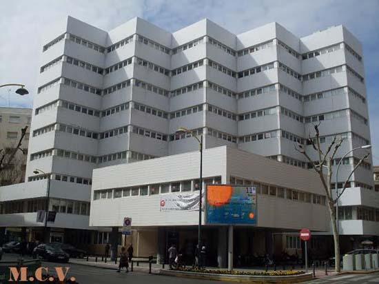 Edificios de Sindicatos en la actualidad