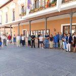 El Ayuntamiento de Daimiel se manifiesta en contra del atentado en Niza