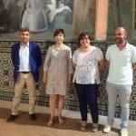 El Gobierno regional oferta 1.098 plazas de comedor escolar para este verano en Ciudad Real