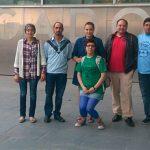 La PAH de Ciudad Real logra una sentencia favorable por cláusulas abusivas contra Unicaja