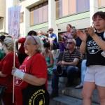 """La PAH de Puertollano denuncia la """"falta de empatía"""" del Ayuntamiento con este colectivo"""