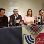 El Gobierno regional presenta en Madrid la iniciativa de Villanueva de los Infantes para conseguir el récord Guinness para su pisto manchego gigante