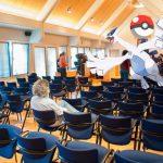 Pokémones legendarios animarán los plenos del Ayuntamiento de Ciudad Real