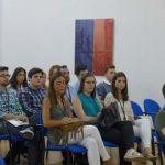 Más de 30 estudiantes universitarios realizan prácticas en el Complejo Industrial de Repsol Puertollano este verano