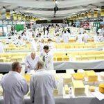 La quesera daimieleña Ojos del Guadiana logra otra medalla de oro en el International Chees Awards de Gran Bretaña