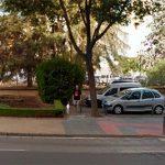 """Ayuntamiento de Ciudad Real y Diputación llegan a un acuerdo para """"adecentar"""" los jardines y el aparcamiento del Hospital del Carmen"""