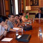 El Consorcio RSU de Ciudad Real adjudicó diversos contratos de compra por valor de más de 3,8 millones de euros