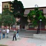 Este verano se pintarán los colegios Santo Tomás de Villanueva, Dulcinea del Toboso y Ángel Andrade