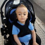 El pequeño Sergio sigue luchando con la ayuda de miles de puertollaneros