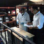 Terrinches promueve el análisis científico de los muertos prehistóricos del yacimiento de Castillejo del Bonete