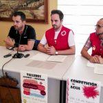Ayuntamiento de Tomelloso y Cruz Roja Juventud organizan conjuntamente varias actividades infantiles y juveniles