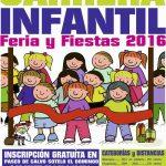 Socuéllamos acoge este domingo la Carrera Infantil de Feria y Fiestas