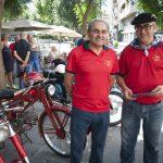 Viaje en moto al pasado de la mano de GuzziReal