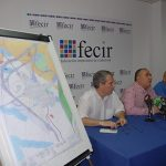 Santa Cruz de Mudela: Los empresarios se sienten perjudicados por los nuevos accesos de la A-4