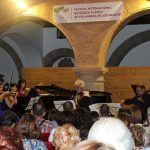 La Familia Hatch vuelve al Festival de Villanueva de los Infantes con música de Brahms, Mozart y Schubert