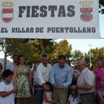 Puertollano: El Villar abre el fin de semana de sus fiestas veraniegas del agua