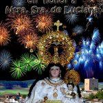 El Ayuntamiento de Terrinches confecciona un programa repleto de actividades para festejar a la Virgen de Luciana