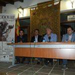 Rafaelillo, Manuel Escribanoy Saúl Jiménez Fortes, protagonistas de la Feria Taurina de Almodóvar del Campo