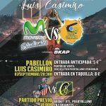 Puertollano: Movistar Estudiantes y Herbalife Gran Canaria jugarán en el I Trofeo de baloncesto Luis Casimiro