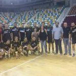 El BM Alarcos se alza con el I Trofeo de Ferias