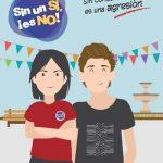 Puertollano: Cita esta noche de los menores de 30 años con la campaña preventiva de violaciones