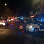 Mucho ruido y 41 intervenciones de Protección Civil, con un herido en los toros de fuego