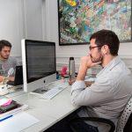 Dos emprendedores ciudadrealeños lanzan un conjunto de páginas web sobre el mundo del fitness y las máquinas de cardio