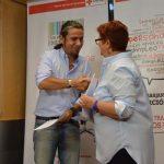 Ciudad Real:El IMPEFE y Cruz Roja Española firman un convenio para facilitar la inserción laboral