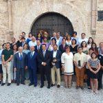 Inauguración de la nueva sede de la Asociación Cultural El Burleta