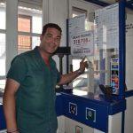 El sorteo Euromillones deja 437.000 euros en Almagro